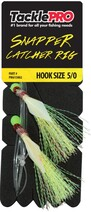 TacklePro Snapper Catcher Rig YELLOW - 5/0