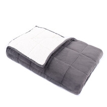 Sherpa Weighted Blanket 7kgs