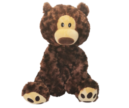 Theo Bear Weighed Teddy - IN STOCK!