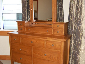 Chest of Drawers COD30