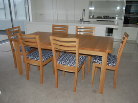 Dining Table DT59