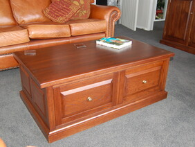 Coffee Table (CT21)