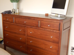Chest of Drawers COD38