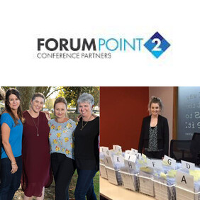 ForumPoint2 Conference Partners