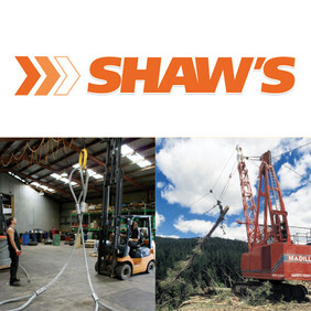 Shaw Wire Ropes Ltd