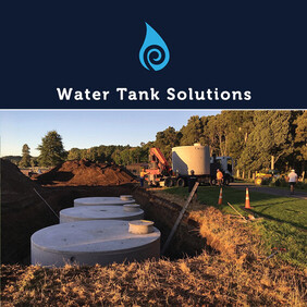 Water Tank Solutions