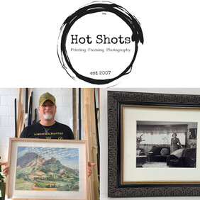 Hot Shots To Go