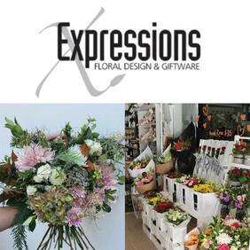Expression?s Florist & Giftware