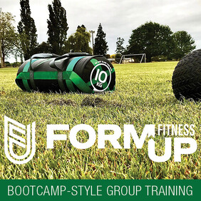 FormUp Fitness