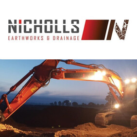 Nicholls Earthworks and Drainage Limited