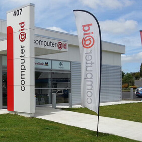 Computer Aid Limited trading as Vodafone