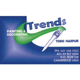 Trends Painting