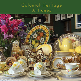 Colonial Heritage Antiques
