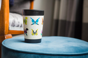 Cuppacoffee Cup | Rare Specimens