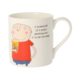Rosie made a thing| Mug-Too sexy male