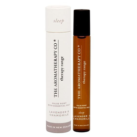 The Aromatherapy Co | Therapy Pulse Point Sleep - Lavender & Chamomile