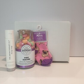 Care box| The new arrival