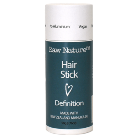 Raw nature Hair definition stick-50g