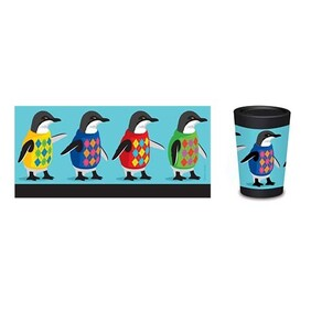 Cuppacoffee Cup | Trendsetter Penguins