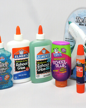 E1502 Elmers Washable School Glue Easy Squeeze