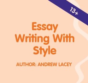 Essay Writing with Style