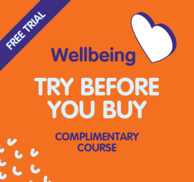 Wellbeing - Complimentary Collection - Try Before You Buy