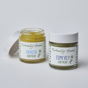 Ointments - Aches Away Pack
