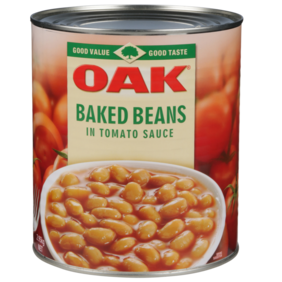 Baked Beans  A10 Can