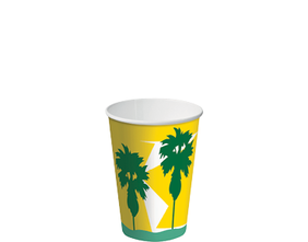 Cold Cups 250mL x 50