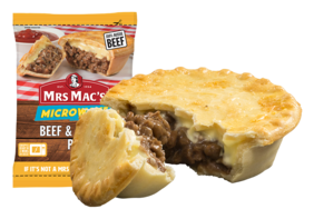 Beef & Cheese 200g x 12
