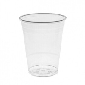 Clear Cold Cup 16oz (485mL)