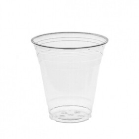 Clear Cold Serve Cup 12oz (384mL)