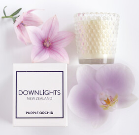 Mini Scented Candle