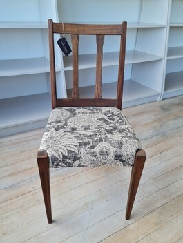 2. Dining Chairs