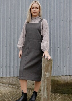 3. Collaborate Tilly Pinafore