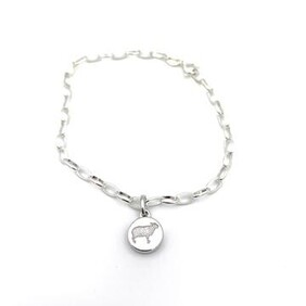 5. Whistle and Pop Sheep Bracelet