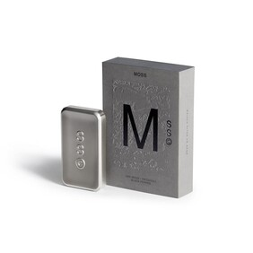Solid State Fragrance - Moss