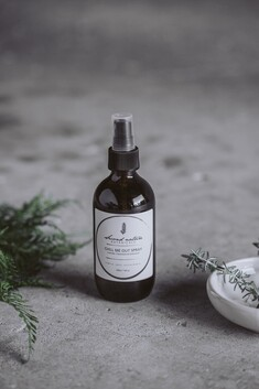 Second Nature Botanicals Chill Me Out Spray