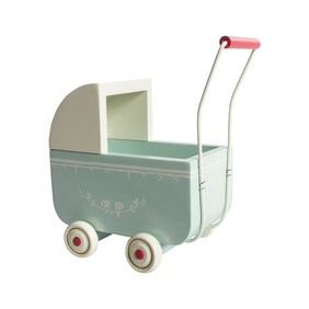 Maileg Pram For My Baby - Various Colours