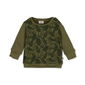 Burrow & Be Sweater - Thicket