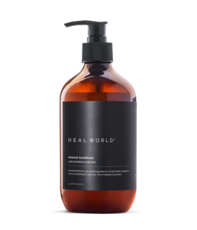 Real World Lime Blossom & Kiwi Seed Conditioner