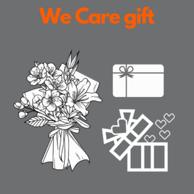 Donate a We Care gift