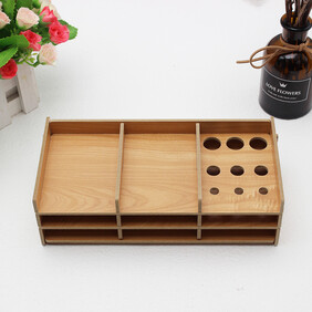 DTG101 - 9 Tray Wooden Pallet