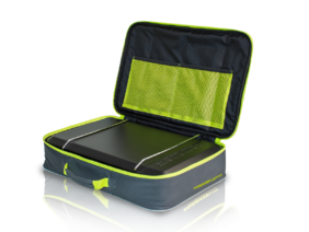 COOKER CARRY CASE ZEMPIRE DELUXE STOVE