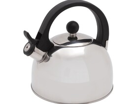 KETTLE KIWI CAMPING WHISTLING 2.5L
