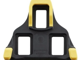 PEDAL CLEAT SET SHIMANO SH11 FLOATING