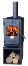 Wagener Sparky Fire