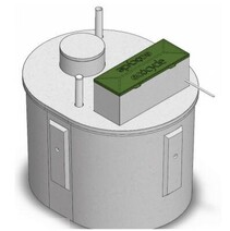 Ecocycle Fusion Wastewater Treatment System