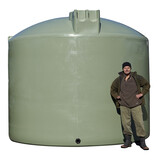* Bailey Classic Water Tank 25,000L - IN STOCK NOW!