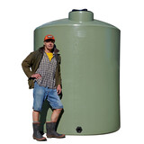 Bailey Classic Water Tank 5000 litre